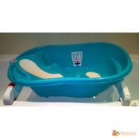 Ванночка детская Ok Baby с подставкой на ванну