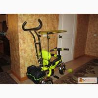 Велосипед детский. АБСОЛЮТНО НОВЫЙ в Энгельсе