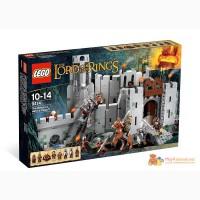 Лего Lego Властелин колец 9474 в Москве