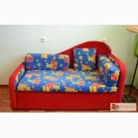 Детский диван производство г.Краснообск в Новосибирске