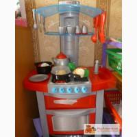 Детская кухня со звуком высота 90 см в Челябинске