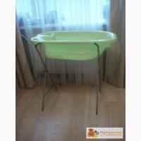 Ванночка на ножках для купания новорожде в Колпино