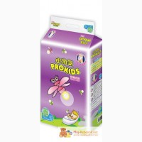 Гипоаллергенные подгузники Prokids Happy Angel в Перми