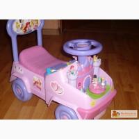 Продаю машинку-каталку «Принцесса Disney в Красногорске