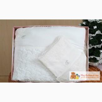 Комплект в кроватку «Роскошный шелк» Choupette в Самаре