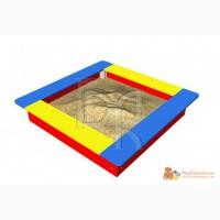 Детские игровые площадки Песочница в Казани