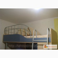 Детскую кроватку Артемка 2 Омск в Тюмени