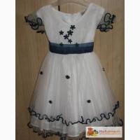 Нарядное платье 74-80 см в Челябинске