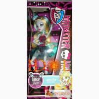 Monster High куклы в Санкт-Петербурге