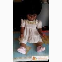 Кукла ГДР в Москве