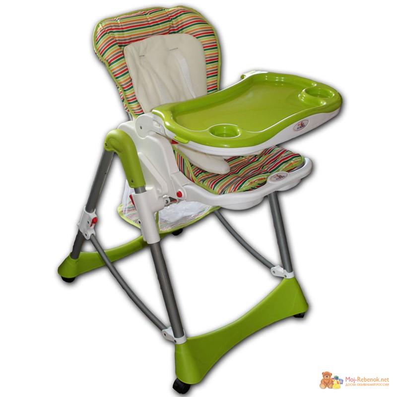 Forkiddy optimum стульчик для кормления купить