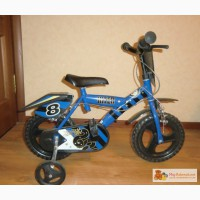 4х-колесный детский велосипед Inter в Москве