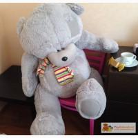 Большой плюшевый мишка Тедди 130 см в России