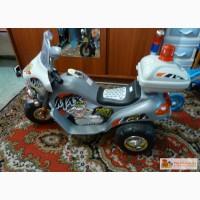Детский мотоцикл в Омске
