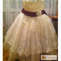 Продам платье для девочки на выпускной в Пензе