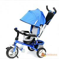Детский трехколесный велосипед в Нижневартовске