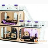 Кукольный домик Коттедж с мебелью Коллек в Москве