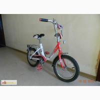 Велосипед в Гатчине
