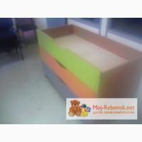 Мебель для детских садов. 3-х ярусная кровать, Пермь