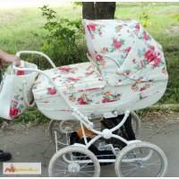 Детскую коляску Geoby C605 KATARINA в Нижнем Тагиле
