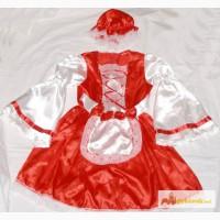 Маскарадный костюм красной шапочки в Мытищах