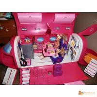 Barbie Самолет-мечта Игровой набор Barbie