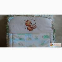 Набор в детскую кроватку в Балашихе