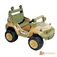 Новый детский электромобиль - джип Bugati + вас ждёт подарок!!!