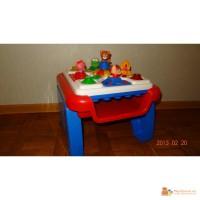 Музыкальный игровой столик Chicco Modo