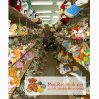 Мягкие игрушки оптом от производителя в Казани