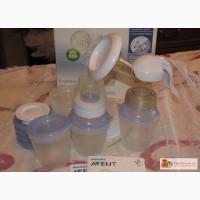 Молокоотсос с системой хранения avent SCF300/12 в Кемерово