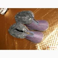 Обувь с 0до 2 лет,валенки, бурки в Челябинске