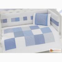 Комплект в кроватку Премиум Patchwork в Миассе