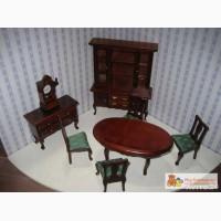Продается детская игрушечная мебель