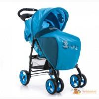 Продам новую прогулочную коляску bambini в Екатеринбурге