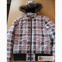 Куртка зимняя TOM TAILOR в Челябинске