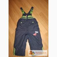 Непромокаемые, болоневые штаны на лямках в Калининграде