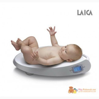 Прокат детских весов Laica PS3003 в Челябинске
