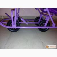 Санки-коляска НОВЫЕ. Россия во Владимире