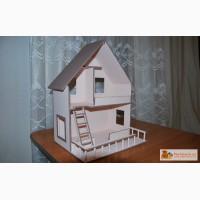 Домик для игрушек в Санкт-Петербурге