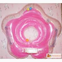 Круг на шею для купания новорожденных в Златоусте