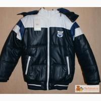Куртка для мальчика Armani Junior, новая!