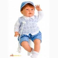 Новая испанская кукла Antonio Juan в Челябинске