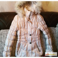 Подростковая куртка в Красноярске