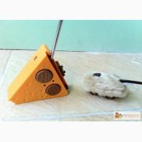 Мышь на радиоуправлении в Омске