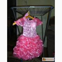 Платье для девочки на 1 годик в Челябинске