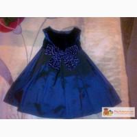 Продаю вечерние нарядные платья для девочки