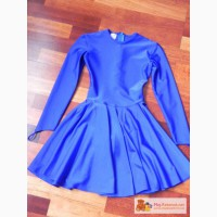 Продам платье рейтинговое для бальных танцев.
