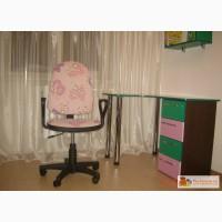 Комплект: детский письменный стол + стул изготовлено под заказ в Кемерово