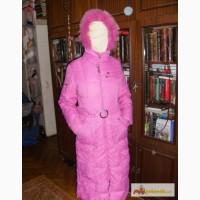 Зимний пуховик пальто PALUN в Москве